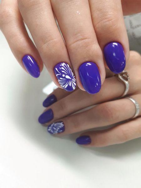 Дизайн бабочка