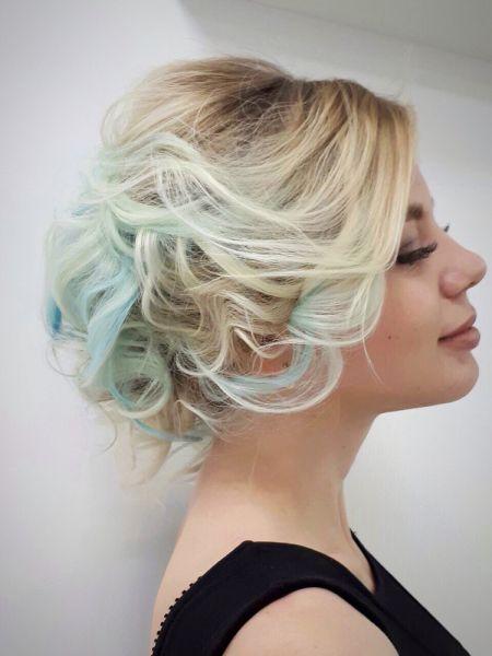Экспресс-укладка волос