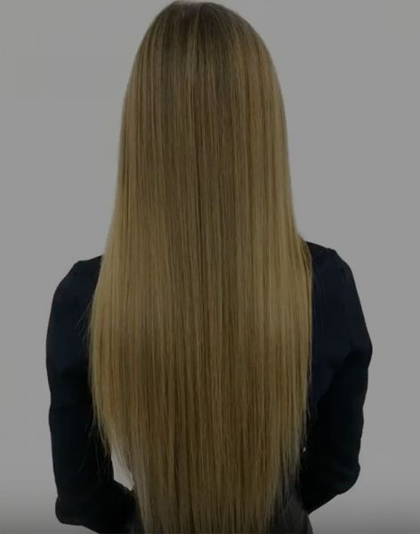 ботокс для волос Оренбург