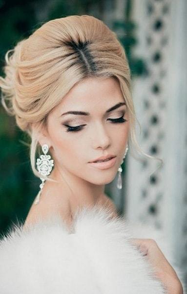 свадебный макияж Оренбург